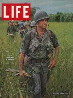 Life Magazine, June 12, 1964 - Patrol in Vietnam