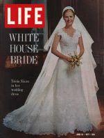 Life Magazine, June 18, 1971 - Tricia Nixon