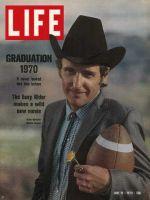 Life Magazine, June 19, 1970 - Dennis Hopper
