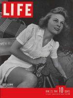 Life Magazine, June 23, 1941 - Fishing in Ozarks