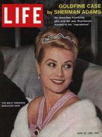 Life Magazine, June 23, 1961 - Princess Grace Kelly