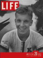 Life Magazine, June 28, 1948 - Boy from Kent School