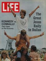 Life Magazine, June 30, 1972 - Young crusaders for Jesus