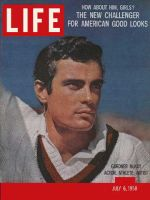 Life Magazine, July 6, 1959 - Gardner McKay