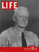 Life Magazine, July 10, 1944 - Admiral Nimitz