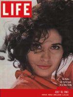 Life Magazine, July 18, 1960 - Ina Balin