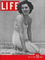 Life Magazine, July 31, 1939 - Diana Barrymore