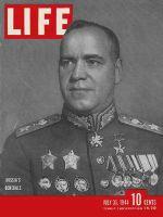 Life Magazine, July 31, 1944 - U.S.S.R.'s generals
