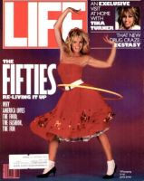 Life Magazine, August 1, 1985 - The Fabulous Fifties