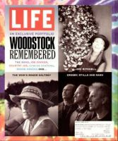 Life Magazine, August 1, 1994 - Woodstock's 25th Anniversary