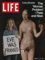 Life Magazine, August 13, 1971 - Composite: The Woman Problem