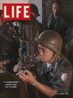 Life Magazine, August 21, 1964 - South Vietnam's General Khanh