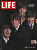 Life Magazine, August 28, 1964 - The Beatles