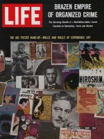 Life Magazine, September 1, 1967 - Composite: posters