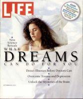 Life Magazine, September 1, 1995 - Dreams