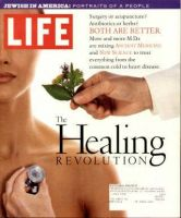 Life Magazine, September 1, 1996 - Alternative Medicine