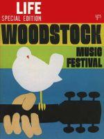 Life Magazine, September 6, 1969 - Woodstock