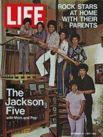 Life Magazine, September 24, 1971 - The Jackson Five