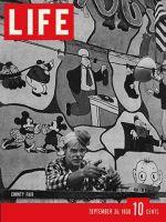 Life Magazine, September 26, 1938 - County fair