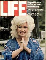 Life Magazine, October 1, 1979 - Dolly Parton