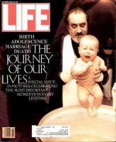 Life Magazine, October 1, 1991 - The Journey Of Our Lives
