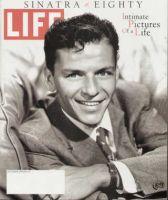 Life Magazine, October 1, 1995 - Frank Sinatra At 80