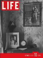 Life Magazine, October 4, 1937 - American Legion