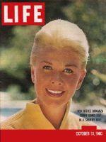 Life Magazine, October 10, 1960 - Doris Day