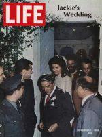 Life Magazine, November 1, 1968 - The Onassises