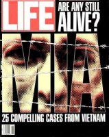 Life Magazine, November 1, 1987 - Vietnam POW's