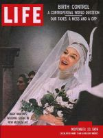 Life Magazine, November 23, 1959 - The Sound of Music