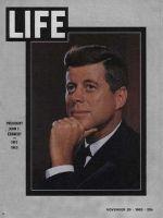 Life Magazine, November 29, 1963 - John F. Kennedy assassination