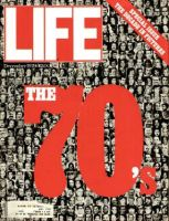 Life Magazine, December 1, 1979 - Decade In Pictures