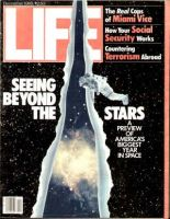 Life Magazine, December 1, 1985 - Space Missions