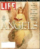 Life Magazine, December 1, 1995 - Angels