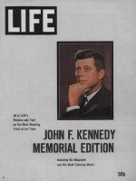 Life Magazine, December 14, 1963 - John F. Kennedy memorial edition