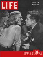 Life Magazine, December 20, 1948 - Teenagers