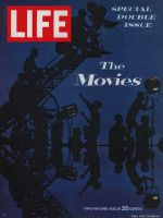 Life Magazine, December 20, 1963 - Hollywood magic, double issue