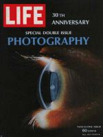 Life Magazine, December 23, 1966 - LIFE is 30, double issue, photography