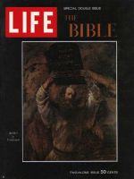Life Magazine, December 25, 1964 - The Bible, double issue