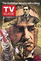 TV Guide, November 12, 1977 - 'The Godfather' Returns with a Bang