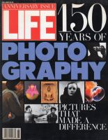 Life Magazine, Special Issue, 1988 - 150 Years of Photography