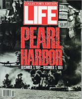 Life Magazine, Special Issue, 1991 - Pearl Harbor