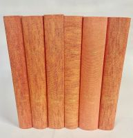 1946 Complete Year - All 52 Professionally Bound Issues in 6 Volumes -  with indexes