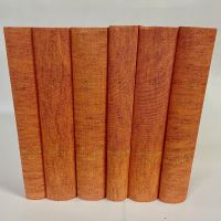 1947 Complete Year - All 52 Professionally Bound Issues in 6 Volumes -  with indexes