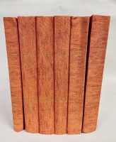 1963 Complete Year - All 52 Professionally Bound Issues in 6 Volumes -  with indexes
