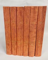 1964 Complete Year - All 52 Professionally Bound Issues in 6 Volumes -  with indexes