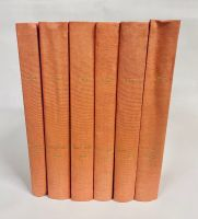 1966 Complete Year - All 52 Professionally Bound Issues in 6 Volumes -  with indexes