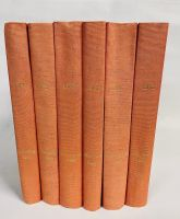 1967 Complete Year - All 52 Professionally Bound Issues in 6 Volumes -  with indexes
