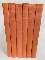 1970 Complete Year - All 52 Professionally Bound Issues in 6 Volumes